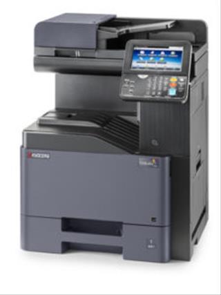 Impresora multifunción Kyocera TASKalfa 308ci ...