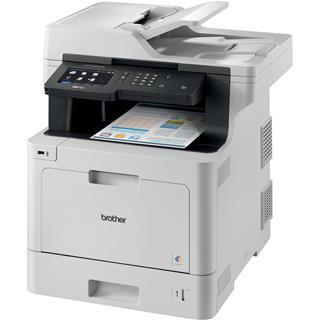 Impresora MULTIFUNCION LASER COLOR BROTHER MFCL8900CDW