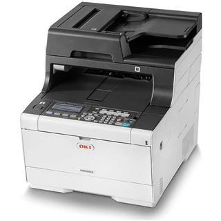 Impresora Multifuncion Oki MC563dn/A4 Colour Printer MFP