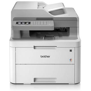 MULTIFUNCION LED COLOR BROTHER DCP-L3550CDW