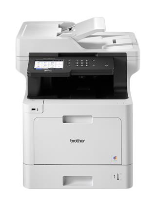 Impresora Multifuncional Brother MFC-L8900 CDW