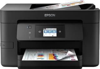 Impresora Multifuncional Epson WorkForce Pro WF-4725DWF