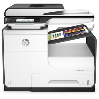 Impresora Multifuncional HP Inc PAGEWIDE 377DW