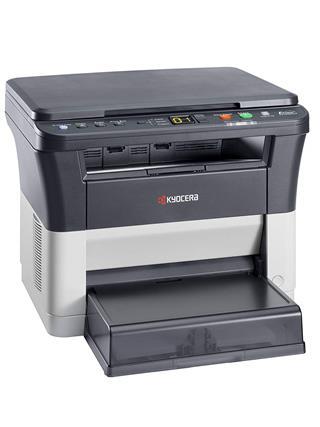 Impresora Multifuncional Kyocera ECOSYS FS-1220MFP