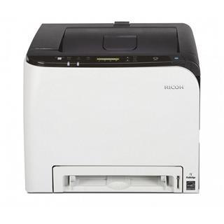 Impresora multifuncional Ricoh SPC261DNW láser ...