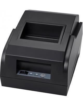 Impresora Muzybar ITP-58II Térmica negra tickets