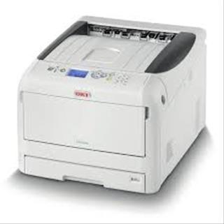 Impresora OKI laser color ES8433dn.