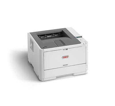 Impresora OKI Laser Monocromo B412dn