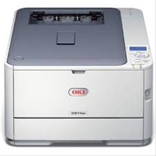 Impresora OKI Laser Monocromo B512dn