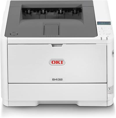 Impresora OKI Laser/LED Monocromo B432dn