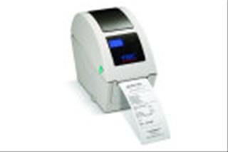 """IMPRESORA TDP-225 TSC  2""""  LCD TD 200 DPI ETHERNET Y USB  COLOR"""