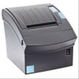 Impresora tickets bixolon  srp-350iii usb/rs232 negra