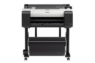 Impresora tinta color CANON LFP TM-200 PLOTTER ...