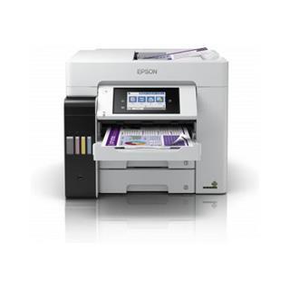 Impresora tinta color Multifuncional Epson ...