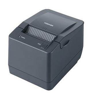 Impresora tickets Toshiba TRST-A00 USB térmica