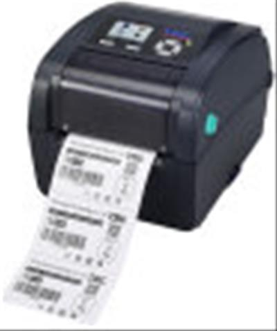 IMPRESORA TSC TC210. 203DPI RTC LCD 802.11 ...