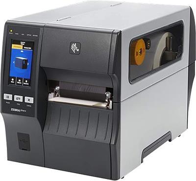 "Impresora Zebra ZT411TT 4"" 8 DOTS/MM(203 DPI) USB ..."