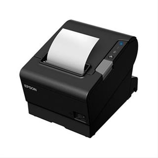 IMPRESORA,EPSON TM-T88VI THERMIC BLACK ETHERNET USB·DESPRECINTAD