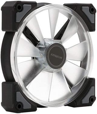 In Win Crown ARGB ventilador 140X140 2uds