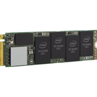 Intel Consumer SSD 660p 512GB NVMe M.2 PCI Express 3.0