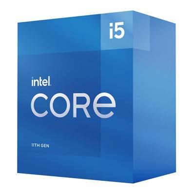 INTEL CORE I5-11500 2.7GHZ 12MB (SOCKET 1200) GEN11