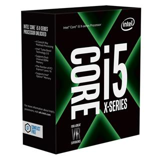 INTEL CORE I5-7640X 4.2GHZ 6MB SOCKET 2066 USADO
