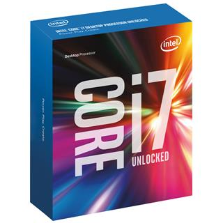 INTEL CORE i7-6850K 3.6GHz 15MB SOCKET 2011-3 USADO