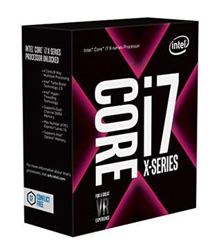 Procesador Intel CORE I7-9800X 3.80GHZ