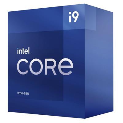 Procesador Intel Core i9-11900F 2.5GHz