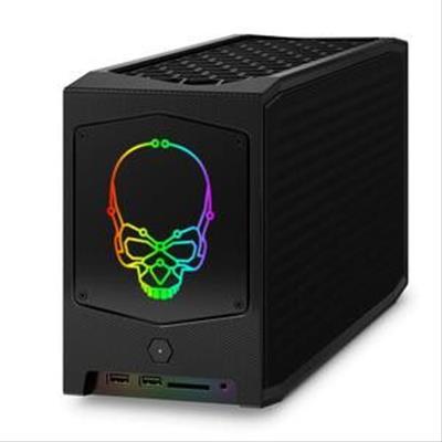 Intel RNUC11BTMI90000 PC/estación de trabajo ...