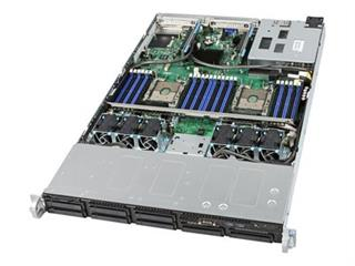 Intel Server System R2208WFTZS Single