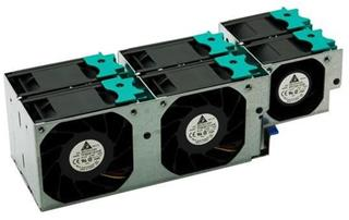 Ventiladores para servidor Intel ASRLXFANS