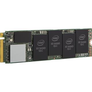 INTEL SSD 660P SERIES 1.0TB M.2 80MM PCIE 3.0 X4 3D2 QLC RETAILP