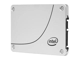 """Intel SSD/S4500 3.8TB 2.5"""" SATA 6Gb/s"""