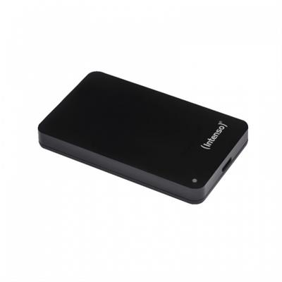 Intenso Memory Case 500GB 2.5  USB 3.0 negro