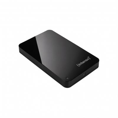 Intenso Memorystation 1TB 2.5  USB 2.0 negro