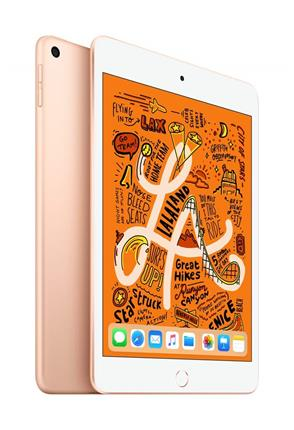 "IPAD MINI APPLE 7.9"" 256GB WIFI Dorado"