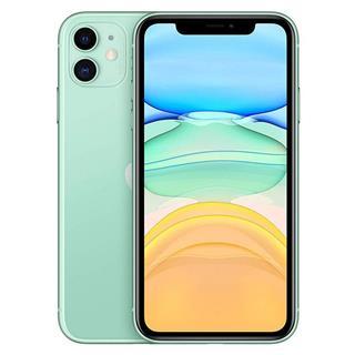 """iPhone 11 64GB 6.1"""" verde"""