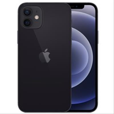 IPHONE 12 64GB BLACK APPLE