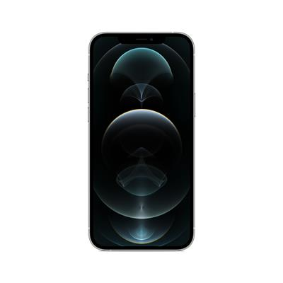 "Smartphone iPhone 12 Pro Max 512GB 6.7"" plata"