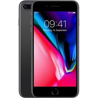 iPhone 8 Plus 4G 64GB Gris Espacial