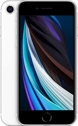 "Smartphone Apple iPhone SE 256GB 4.7"" Blanco"