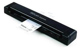 IRISCAN EXPRESS 4 USB           CIS 600 DPI OPTICAL MS/MAC