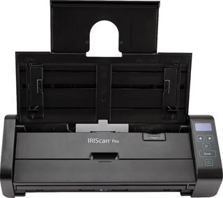 IRISCAN PRO 5 23PPM ADF20PAGES