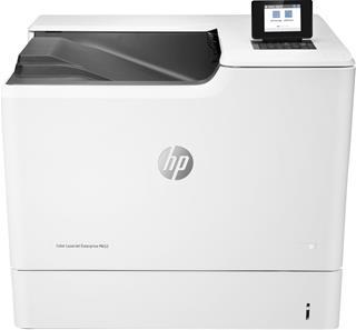 Impresión lásesr color HP Inc HP M652DN (6U) USB ...