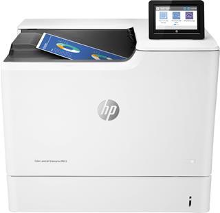 HP LASERJET M653DN 47/56PPM NLPI   A4 USB WIFI ...