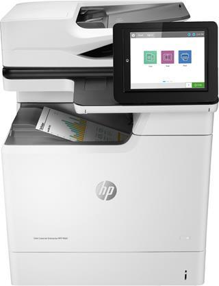 HP Color LaserJet Ent MFP M681dh Prntr