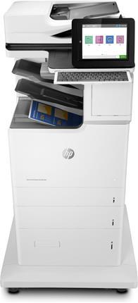 HP Inc HP COLOR LASERJET ENTERPRISE FLOW MFP M682Z