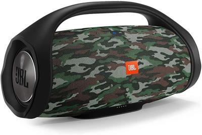 JBL Boombox altavoz portátil inalámbrico camuflaje