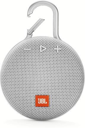 JBL Clip 3 altavoz portátil blanco
